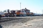 BNSF 6140