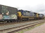 CSX 7620