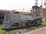 Erie, PA Dock Company (Pennsylvania RR) Car Shunt 7