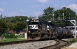 NS7146 Leads at Toccoa