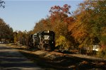 NS P16 treads lightly at Center