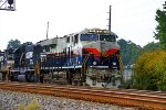 P64 transfers cars between BOP and Doraville yards