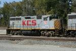 KCS 2908