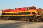 KCS 4041