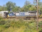CSX 7676