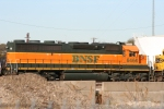 BNSF 6460