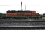 BNSF 7839