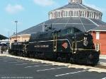 Western Maryland #81