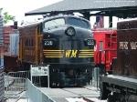 Western Maryland #236