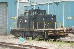 American Railcar Industries ARI
