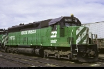 BN 6430 SD45 Hustle Muscle