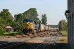CSXT Train G953