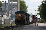 CSXT Train Q51616