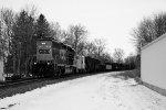 CSXT Train J03223