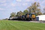 CSXT Train Q33915