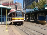 Buffalo subway cars