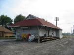 CSX station
