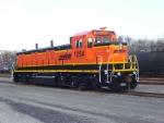 BNSF 1254