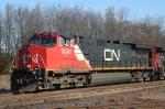 CN 2607