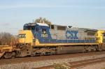 CSX 7640