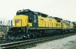 CNW 8539