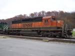 BNSF 7801