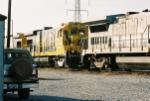 Nashville & Eastern 4257, Southern Jct.
