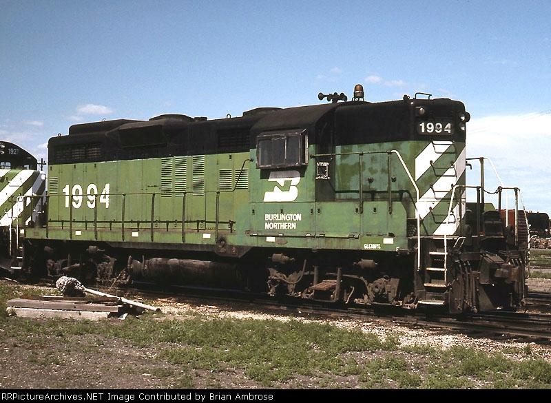 BN GP18 1994