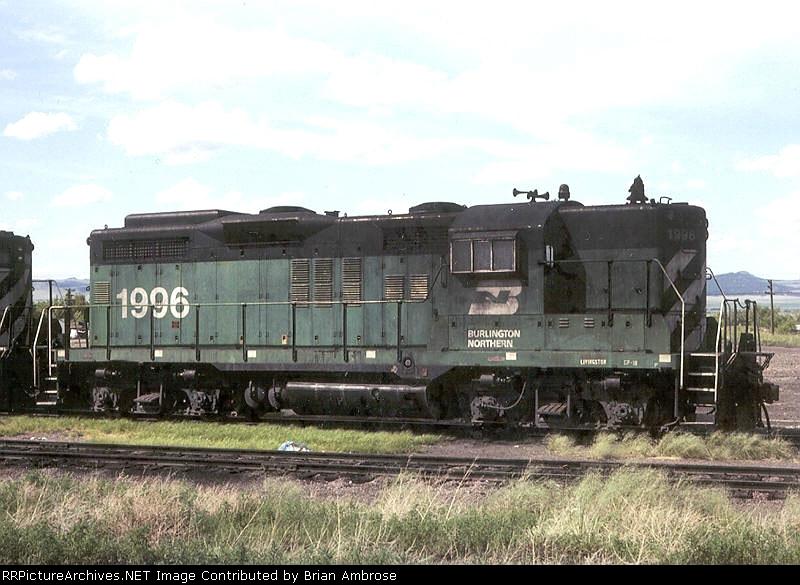 BN GP18 1996