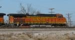BNSF 5174