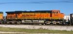 BNSF 5980