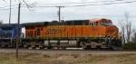 BNSF 5990