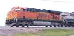 BNSF 6160