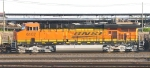 BNSF 6167
