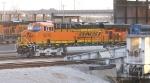 BNSF 6218