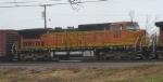 BNSF 851