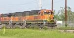 BNSF 7155