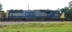 CSX 749