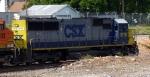 CSX 8718