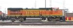 BNSF 537