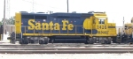 BNSF 2426
