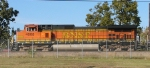 BNSF 4008