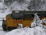 UP 5630