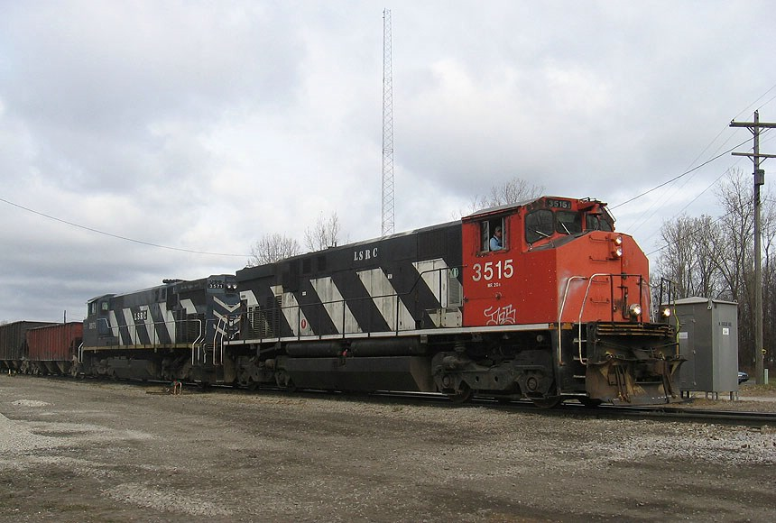 LSRC 3515