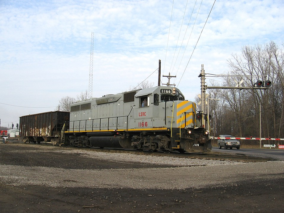 LSRC 1166