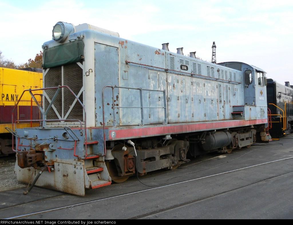 SLRS 102