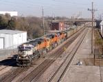 BNSF 9797