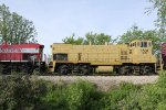 WSOR 1501 still in mustard primer trails 1505 on L249
