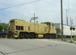 WSOR 1501 switching near the dual depots