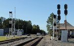 The current Seaboard signals and their replacements